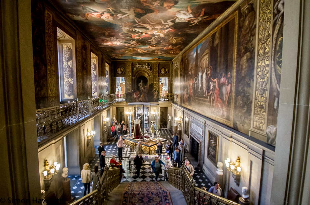 Chatsworth house interior simon hawketts 39 s photo blog - House interiors ...
